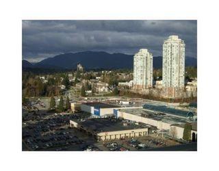 Photo 9: # 2502 9521 CARDSTON CT in Burnaby: Multifamily for sale : MLS®# V862985