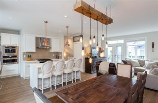 """Photo 4: 33 7665 209 Street in Langley: Willoughby Heights Townhouse for sale in """"ARCHSTONE YORKSON"""" : MLS®# R2307315"""