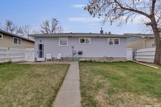 Photo 26: 636 Sneddon Street in Regina: Mount Royal RG Residential for sale : MLS®# SK852647