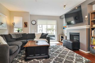"""Photo 3: 154 6747 203 Street in Langley: Willoughby Heights Townhouse for sale in """"SAGEBROOK"""" : MLS®# R2427600"""