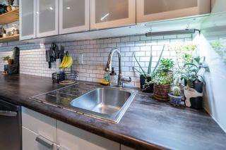 Photo 2: 301 10140 151 Street in Edmonton: Zone 21 Condo for sale : MLS®# E4260488