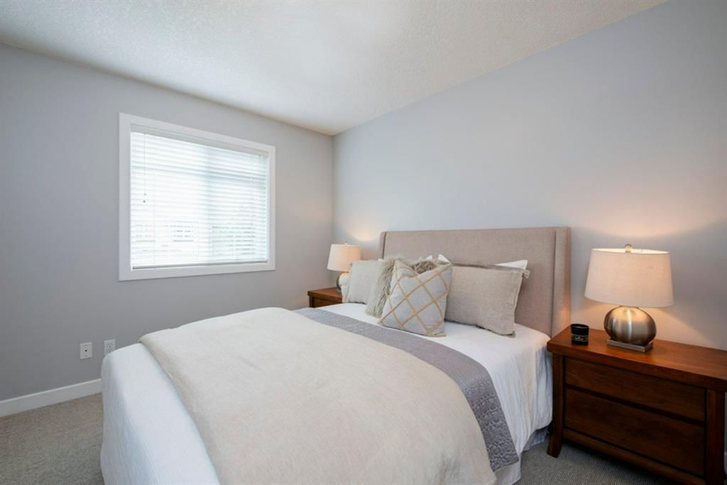 Photo 27: Photos: 32 Prominence Park SW in Calgary: Patterson Row/Townhouse for sale : MLS®# A1112438