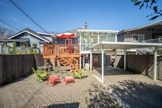 Photo 29: 2820 W 11TH Avenue in Vancouver: Kitsilano House for sale (Vancouver West)  : MLS®# R2570556