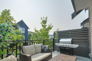 """Photo 9: 40 2310 RANGER Lane in Port Coquitlam: Riverwood Townhouse for sale in """"Fremont Blue by Mosaic"""" : MLS®# R2195292"""