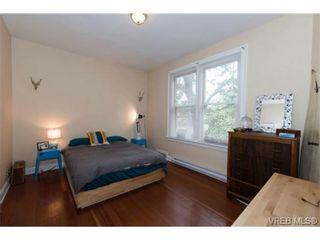 Photo 18: 2440 Quadra St in VICTORIA: Vi Central Park Quadruplex for sale (Victoria)  : MLS®# 735330