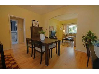 """Photo 3: 4016 GLEN Drive in Vancouver: Knight House for sale in """"Cedar Cottage"""" (Vancouver East)  : MLS®# V948696"""