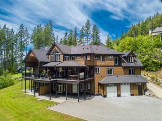 Photo 39: 1408 CRYSTAL CREEK Drive: Anmore House for sale (Port Moody)  : MLS®# R2544470