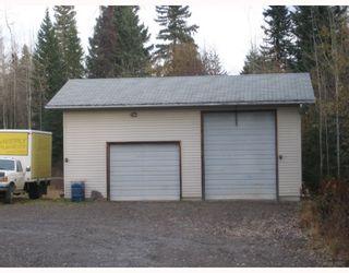 Photo 2: 10620 MUSA Road in Prince George: Beaverley House for sale (PG Rural West (Zone 77))  : MLS®# N196153