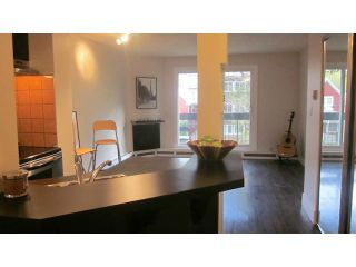 Photo 4: 301 1530 16 Avenue SW in CALGARY: Sunalta Condo for sale (Calgary)  : MLS®# C3537005