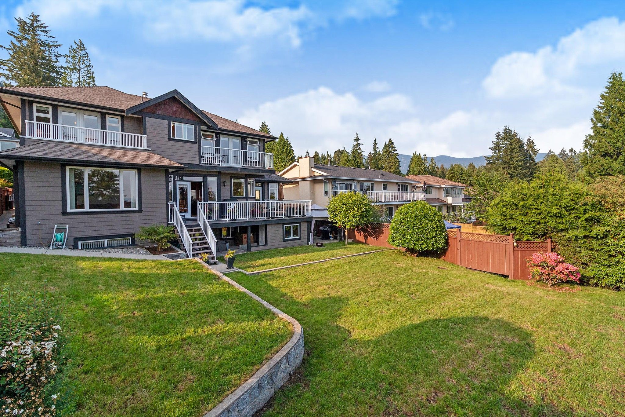Photo 35: Photos: 1237 DYCK Road in North Vancouver: Lynn Valley House for sale : MLS®# R2374868