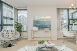 Photo 7: 1210 977 MAINLAND Street in Vancouver: Yaletown Condo for sale (Vancouver West)  : MLS®# R2592884