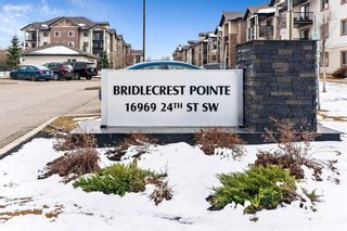 Photo 23: 1307 16969 24 Street SW in Calgary: Bridlewood Apartment for sale : MLS®# A1084579