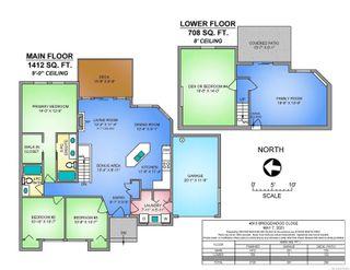 Photo 23: 4813 Bridgewood Close in : Na North Nanaimo Row/Townhouse for sale (Nanaimo)  : MLS®# 875555