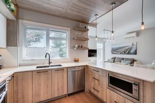 Photo 3: 116 2702 17 Avenue SW in Calgary: Shaganappi Apartment for sale : MLS®# A1100913