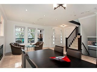 Photo 7: 2811 12TH Ave W: Kitsilano Home for sale ()  : MLS®# V1051364