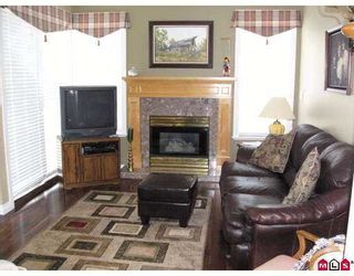 """Photo 6: 11 31450 SPUR Avenue in Abbotsford: Abbotsford West Townhouse for sale in """"Lakepointe Villas"""" : MLS®# F2704214"""