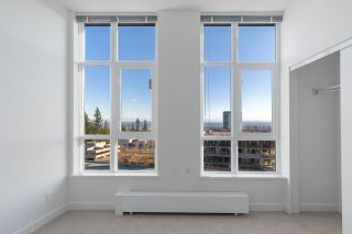 """Photo 13: 1302 8940 UNIVERSITY Crescent in Burnaby: Simon Fraser Univer. Condo for sale in """"Terraces at the Park"""" (Burnaby North)  : MLS®# R2555669"""