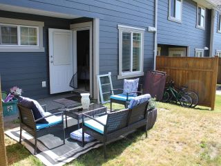 Photo 3: 146 701 HILCHEY ROAD in CAMPBELL RIVER: CR Willow Point Row/Townhouse for sale (Campbell River)  : MLS®# 793095