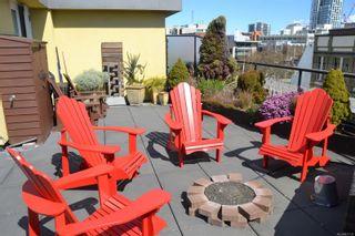 Photo 18: 319 599 Pandora Ave in : Vi Downtown Condo for sale (Victoria)  : MLS®# 871729