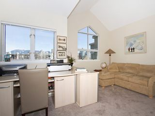 """Photo 24: 1598 ISLAND PARK Walk in Vancouver: False Creek Townhouse for sale in """"THE LAGOONS"""" (Vancouver West)  : MLS®# V1052642"""