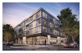 """Main Photo: 201 2485 LARCH Street in Vancouver: Kitsilano Condo for sale in """"Monument"""" (Vancouver West)  : MLS®# R2583721"""
