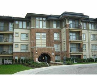 """Photo 1: 1312 5115 GARDEN CITY RD in Richmond: Brighouse Condo for sale in """"LIONS PARK"""" : MLS®# V587687"""