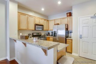 Photo 9: DOWNTOWN Condo for sale : 2 bedrooms : 450 J St #4071 in San Diego