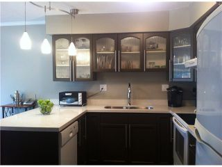 """Photo 1: 111 74 MINER Street in New Westminster: Fraserview NW Condo for sale in """"Fraserview Park"""" : MLS®# V968271"""