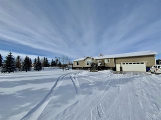 Photo 1: 2-471082 RR 242A: Rural Wetaskiwin County House for sale : MLS®# E4228215