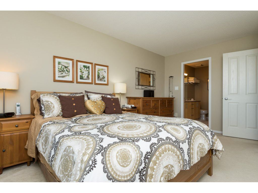 """Photo 13: Photos: 119 15152 62A Avenue in Surrey: Sullivan Station Townhouse for sale in """"UPLANDS"""" : MLS®# R2095709"""