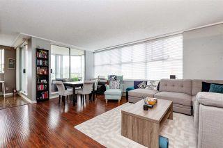 """Photo 2: 704 11920 80 Avenue in Delta: Scottsdale Condo for sale in """"Chancellor Place"""" (N. Delta)  : MLS®# R2511264"""