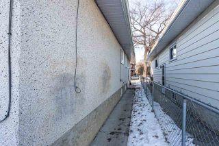 Photo 36: 10175 89 Street in Edmonton: Zone 13 House Duplex for sale : MLS®# E4222726