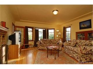Photo 2: 3720 Blenkinsop Rd in VICTORIA: SE Maplewood House for sale (Saanich East)  : MLS®# 452940
