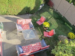 """Photo 10: 4 323 GOVERNORS Court in New Westminster: Fraserview NW Townhouse for sale in """"FRASERVIEW"""" : MLS®# R2135689"""