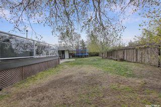 Photo 26: 28 Forestview Bay in Regina: Uplands Residential for sale : MLS®# SK854921