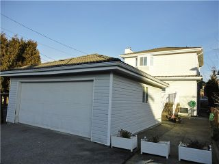 Photo 10: 5009 ST CATHERINES Street in Vancouver: Fraser VE House for sale (Vancouver East)  : MLS®# V930513