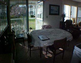 "Photo 3: 13 209 LEBLEU ST in Coquitlam: Maillardville Townhouse for sale in ""CHEZ-NOUS"" : MLS®# V581840"