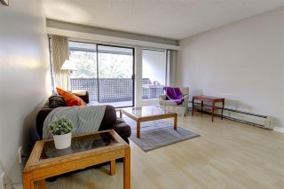 """Photo 10: 311 1955 WOODWAY Place in Burnaby: Brentwood Park Condo for sale in """"DOUGLAS VIEW"""" (Burnaby North)  : MLS®# R2118923"""