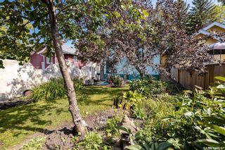 Photo 21: 929 5th Avenue North in Saskatoon: City Park Residential for sale : MLS®# SK870347