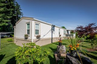 Photo 25: 20 2301 Arbot Rd in : Na North Nanaimo Manufactured Home for sale (Nanaimo)  : MLS®# 881365