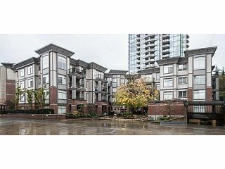 """Photo 3: 110 10455 UNIVERSITY Drive in Surrey: Whalley Condo for sale in """"D'Cor"""" (North Surrey)  : MLS®# R2236174"""