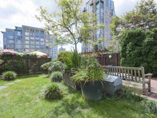 Photo 19: 308 1178 HAMILTON STREET in Vancouver: Yaletown Condo for sale (Vancouver West)  : MLS®# R2421669