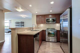 "Photo 7: 504 8160 LANSDOWNE Road in Richmond: Brighouse Condo for sale in ""PRADO"" : MLS®# R2598118"