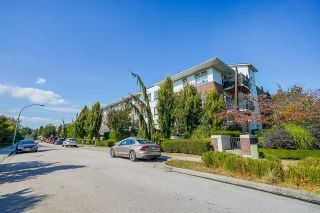 """Main Photo: 303 215 BROOKES Street in New Westminster: Queensborough Condo for sale in """"QUEENSBOROUGH"""" : MLS®# R2612162"""