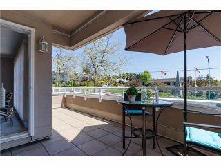 """Photo 16: 103 15284 BUENA VISTA Avenue: White Rock Condo for sale in """"BUENA VISTA TERRACE"""" (South Surrey White Rock)  : MLS®# F1440696"""
