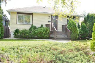 Main Photo: 3805 REGINA Avenue in Regina: River Heights RG Residential for sale : MLS®# SK869897
