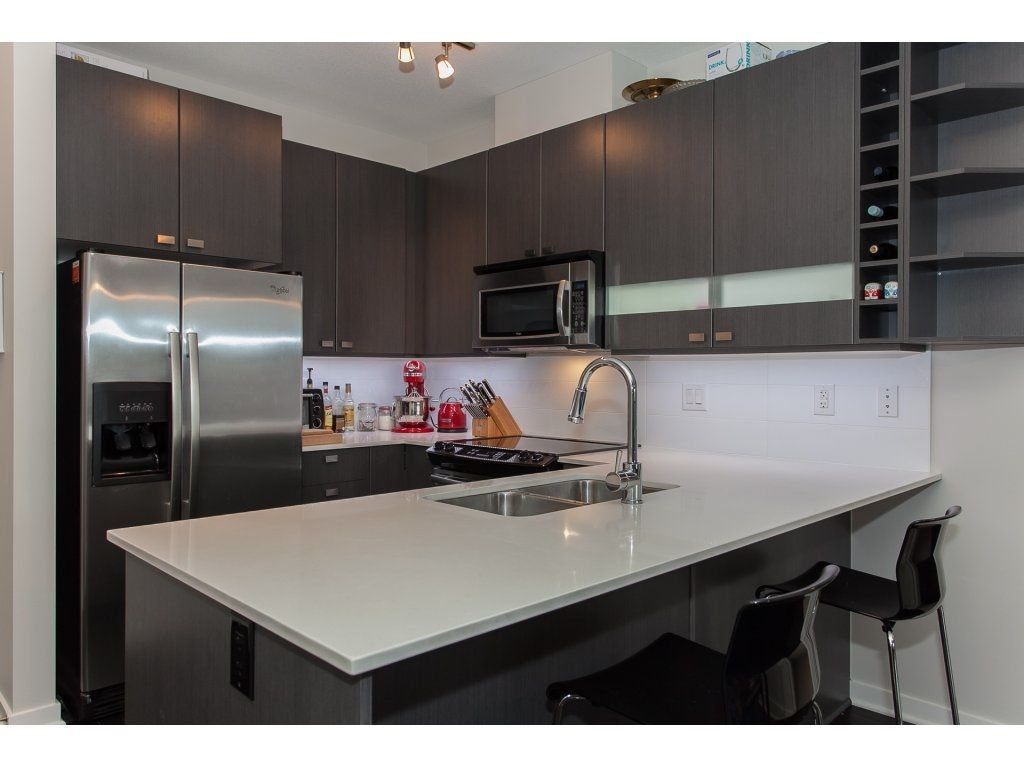 """Photo 10: Photos: 210 5655 210A Street in Langley: Salmon River Condo for sale in """"CORNERSTONE NORTH"""" : MLS®# R2152844"""