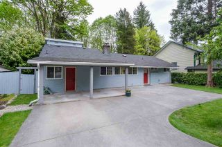 Photo 2: 1468 APPIN Road in North Vancouver: Westlynn House for sale : MLS®# R2453166