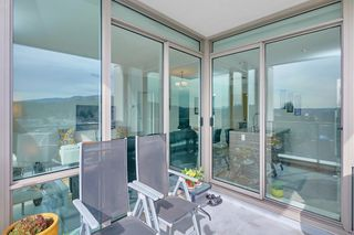 """Photo 22: 804 1550 FERN Street in North Vancouver: Lynnmour Condo for sale in """"BEACON AT SEYLYNN VILLAGE"""" : MLS®# R2570850"""