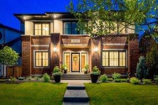 Photo 1: 3633 13 Street SW in Calgary: Elbow Park Detached for sale : MLS®# A1128707